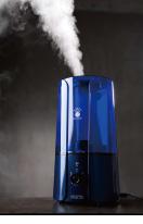 超音波式噴霧器 えこるスタンダード edcolle Standard